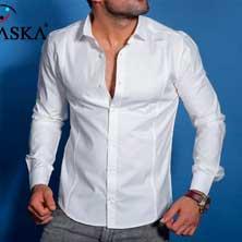 Белая Рубашка Р-158