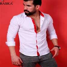 Неординарная Мужская Рубашка Р-161