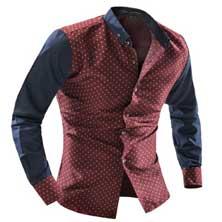Модная Рубашка для Парня Р-210
