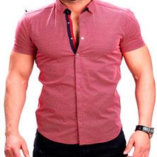 Турецкая Мужская Рубашка Р-248