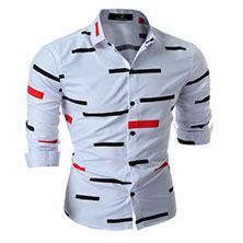 Модная Молодежная Рубашка Р-317