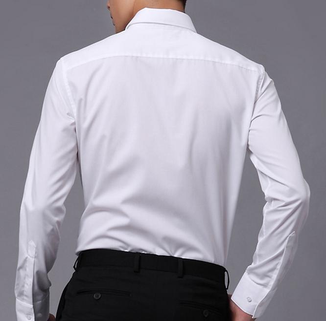 Белая рубашка и джинсы с доставкой