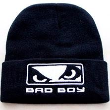 Модная Мужская Шапка Bad Boy S-24