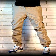 Модные Мужские Штаны Б-3