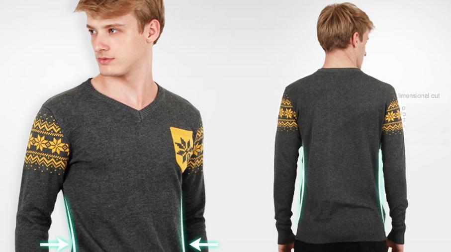 Пуловер рукав 3 4 доставка