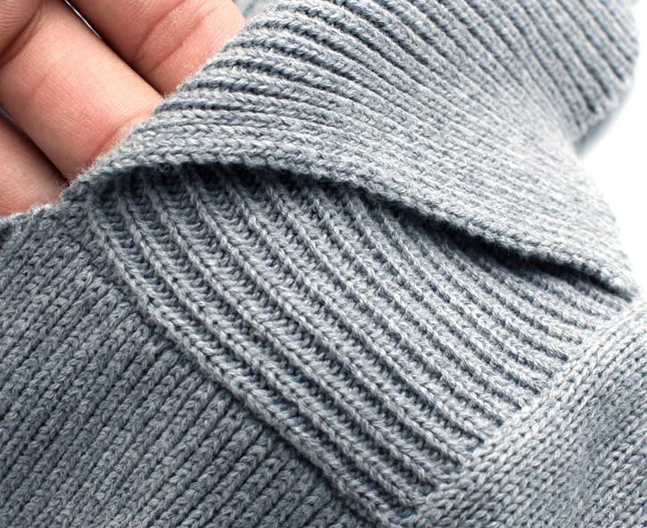 Мужской пуловер поло доставка