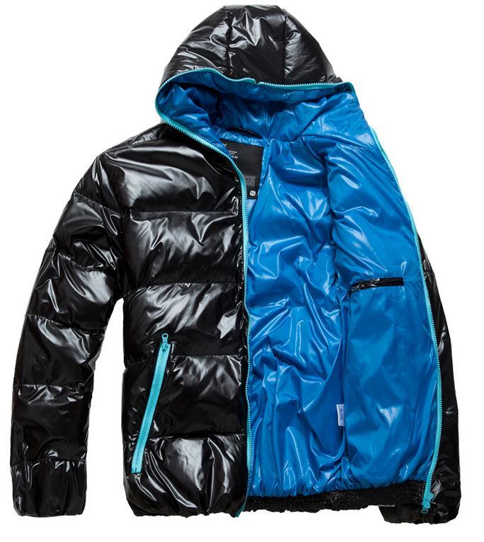 Комментарий: Куртки зимние мужские молодежные