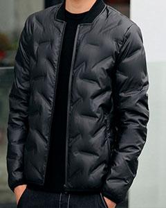 Мужская Зимняя Куртка на Мальчика Z-1343