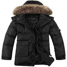Комментарий: Мужские Зимние Куртки и Пуховики